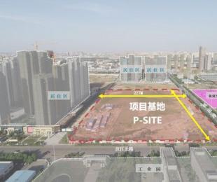 襄阳高新区桃园路与汉江北路交汇处的桃园公园项目已获批复
